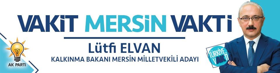 LÜTFİ ELVAN