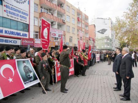 27 Aralık Tarsus'un Kurtuluşu (2012)