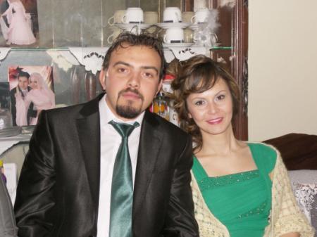 Gazetemiz Muhabirlerinden Abdullah Gümüşdiken, Evlilik Yolunda İlk Adımı Attı