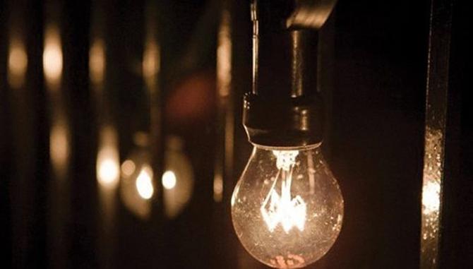 Bugün Elektrik Kesintisi Var
