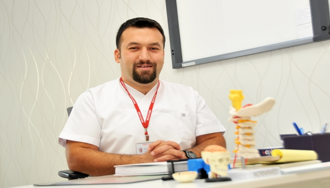 http m yenidogus net haber op dr ozturk medical parkta 127761