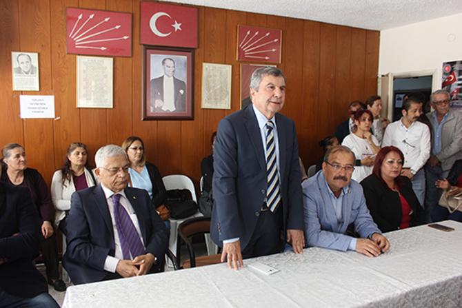 Talay, Referandum'u Değerlendirdi