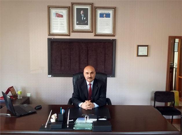 """Cumhuriyet Başsavcısı Mehmet Sabri Kılıç, 'Doğalgaz İç Tesisat  Cihaz Montajcısı"""" Kursunu Ziyaret Etti"""