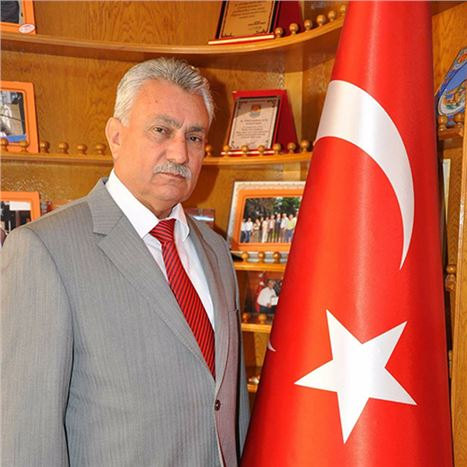 """Başkan Erdoğan Yalçın, """"KOSGEB Destekli Krediyi Kullanamayan KOBİ'ler İçin Süre Uzatıldı"""""""