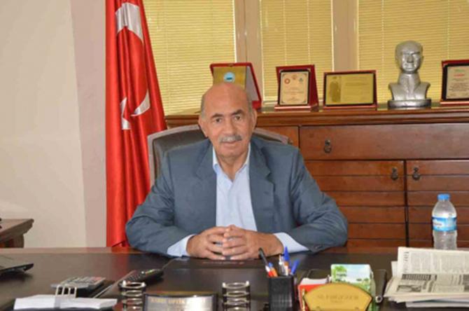 """Başkan Ali Ergezer, """"Ürün Zenginliğimiz Tezgahlarda Yerini Almaya Başladı"""""""