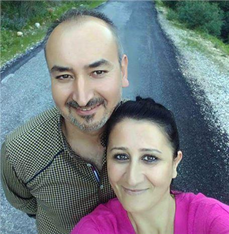 Aygül Tunç'ta Evliler Kervanına Katılıyor