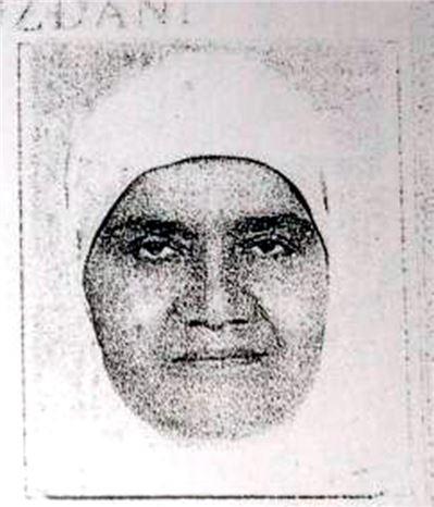 Tarsus'ta Kadın Cesedi Bulundu