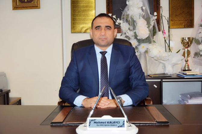 """Tarsus İlçe Milli Eğitim Müdürlüğü'nde """"Proje Birimi' Kuruldu"""
