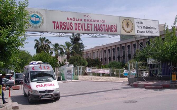 Devlet Hastanesi Ana Hizmet Binası Genel Tadilata Girecek