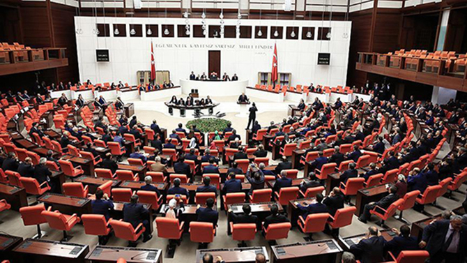 Mersin'in, Milletvekili Sayısı Değişti