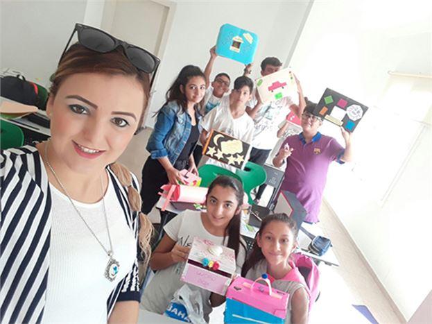 Değişim Kolejinde Yabancı Dil Ağırlıklı Eğitim ile Dikkat Çekiyor