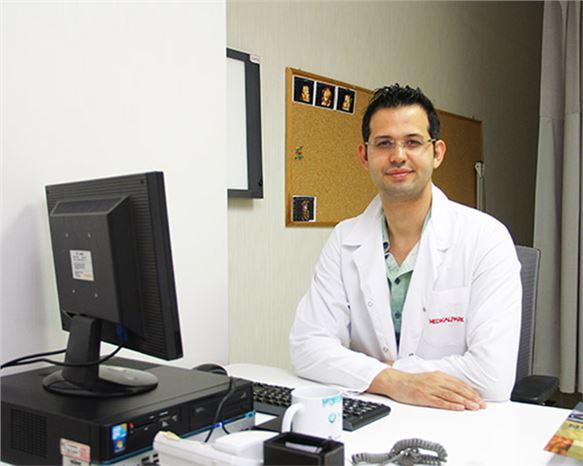 Medical Park'a Yeni Hekim