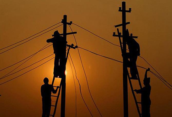 Bugün 15 Mahallede Elektrik Kesilecek