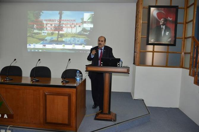 2017 Yılı Araştırma Teknik Kurul Toplantısı Tamamlandı