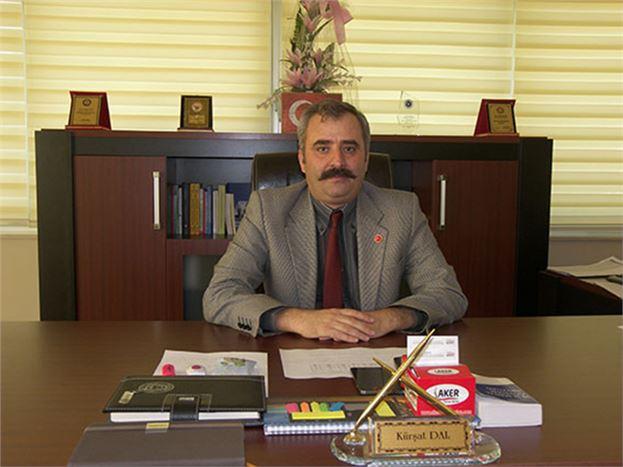 """İŞKUR Müdürü Kürşat Dal, 'İşyeri Ziyaretlerine Devam Ediyoruz"""""""
