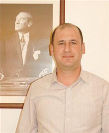 """Tarsus Gazeteciler Cemiyeti Başkanı Emre Geçim, """"Gazetecilerin Kamu Görevini Yerine Getirirken Büyük Sorumlulukları Vardır"""""""