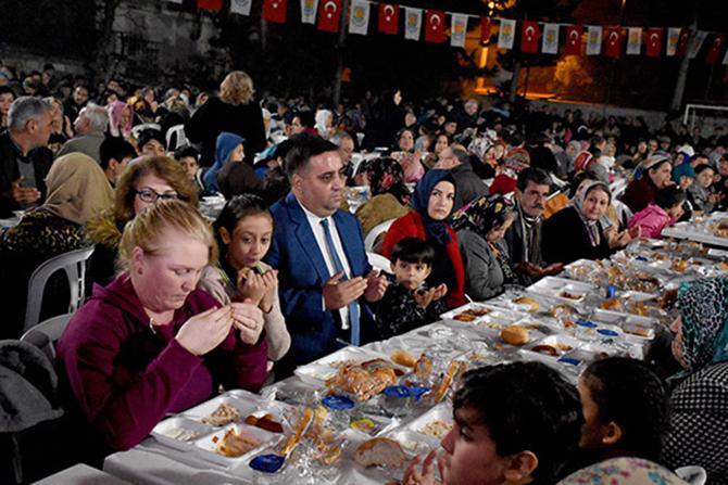 Tarsus Belediyesi Kentsel Dönüşümle İlgili Toplantılarına Başladı