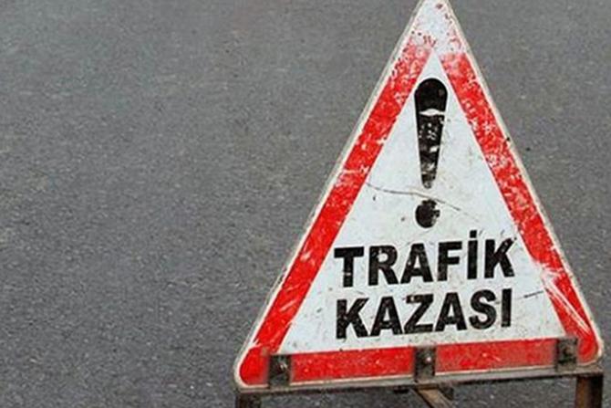 Bir Çocuk Trafik Kazasında Hayatını Kaybetti