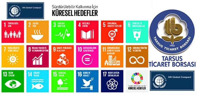 Borsa, Birleşmiş Milletler Küresel İlkeler Sözleşmesi ( UNGC) İlerleme Bildirimini Yayınladı