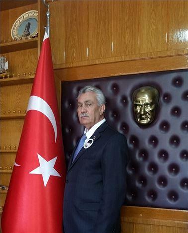 """Başkan Erdoğan Yalçın, """"Emekli  Aylıklarına Acilen Düzenleme Getirilmelidir"""""""