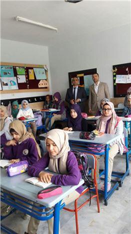 """Müdür Mehmet Kalaycı, """"İmam Hatiplerimizin Dünya'ya  İslamın Doğru Anlaşılması İçin Ciddi Katkıları Vardır"""""""