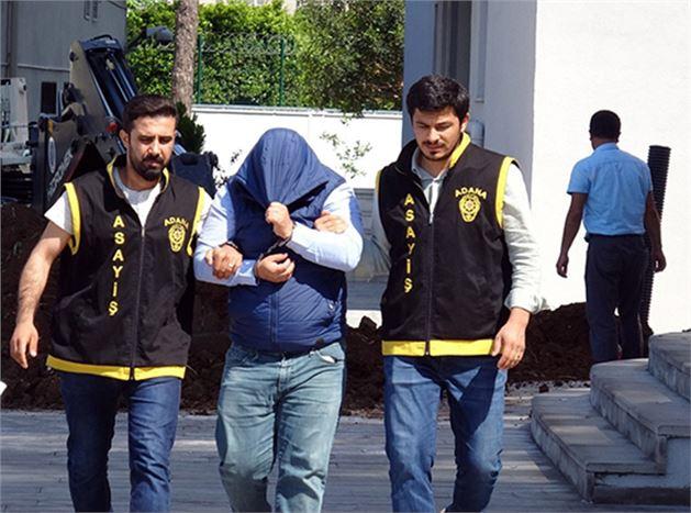 Operasyonu Öğrenip Cezaevinden Kaçan Sahte Polis Yakalandı