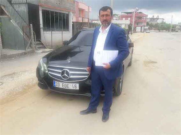 Zeki Kaba, Ankara'ya Çağrıldı
