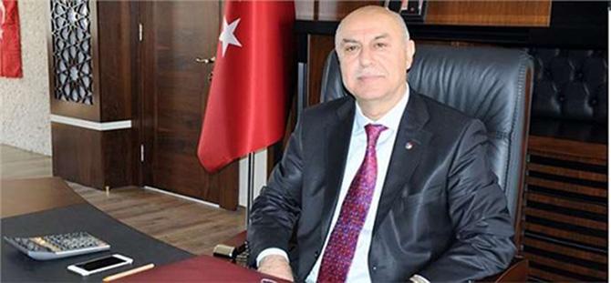 Tarsus Üniversitesinin Kurulmasını Heyecanla Bekliyoruz