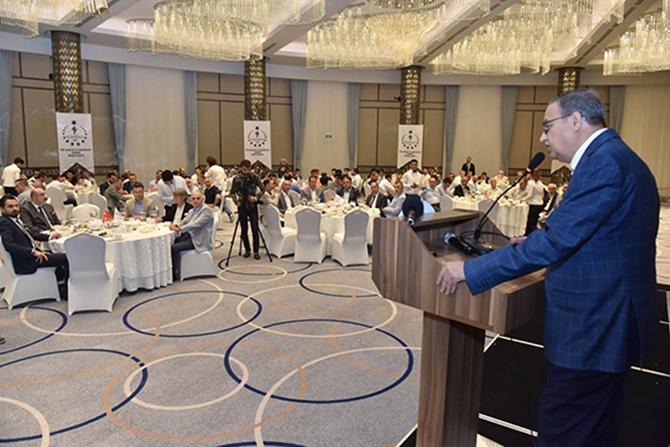 Tarsus GİOSB İçin 5 Bin 300 Dönüm Arazi Kamulaşacak
