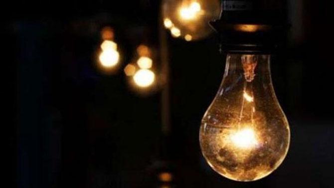 Bugün ve Yarın Bazı Mahallelerde Elektrik Kesintisi Olacak
