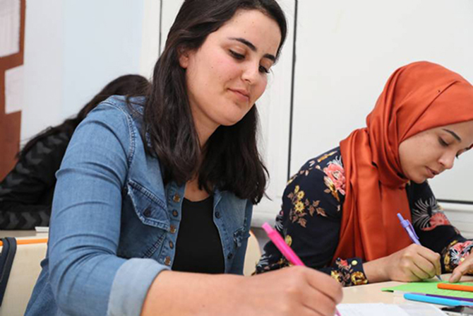Büyükşehir'den Üniversite Adaylarına Ücretsiz Kurs