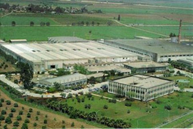 Berdan Fabrikasının Alanı Fuar Alanı Olabilir