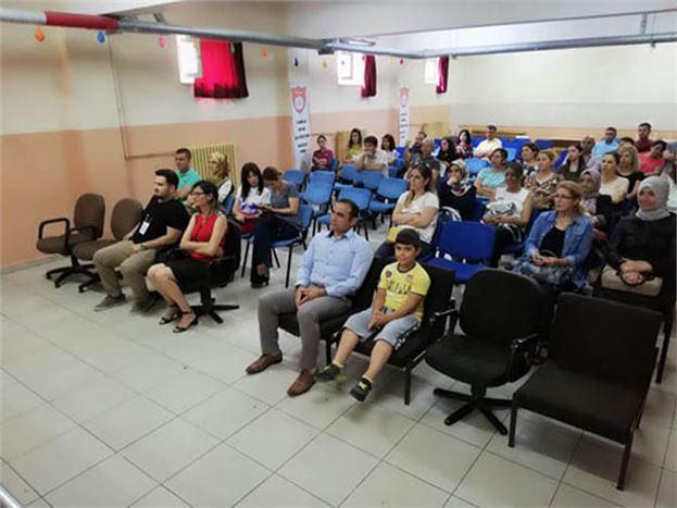 Kapsayıcı Eğitim' Kursu Açıldı