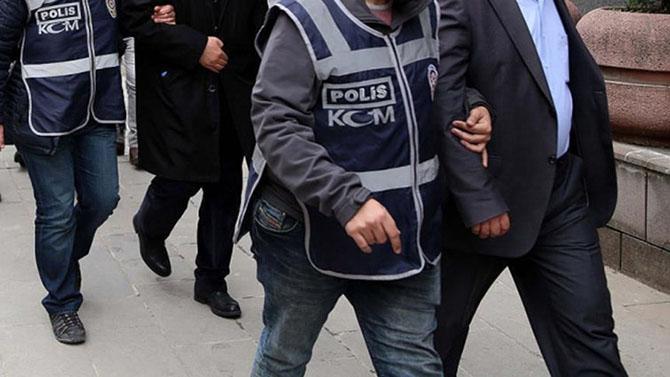 FETÖ'cü Gözaltına Alındı