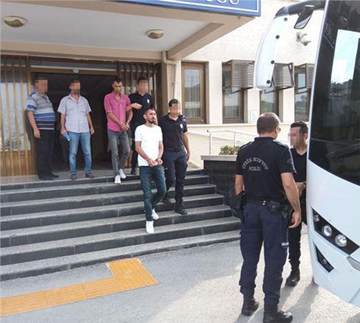 Eczaneye Saldırı Olayında: 3 Tutuklama ve 1 Sınır Dışı