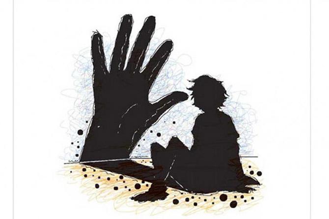 Çocukları Taciz Eden Şahıs Tutuklandı