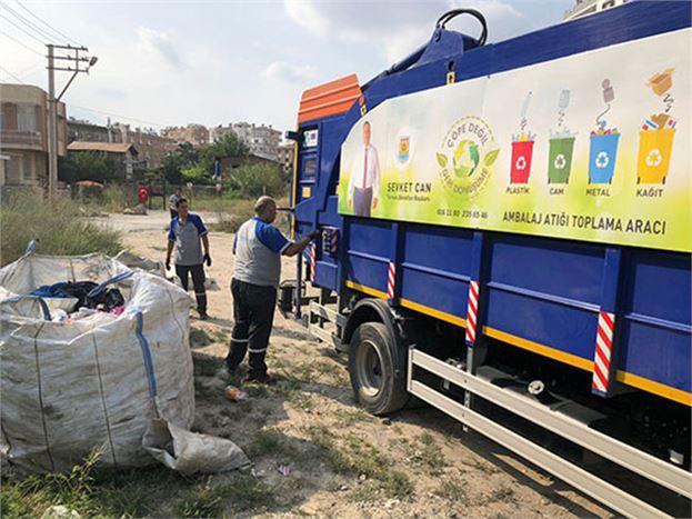 Tarsus'ta Zabıta ve Polisten Görüntü ve Gürültü Kirliliğine Karşı Operasyon