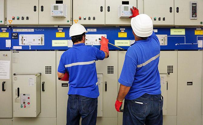 Toroslar Elektrik A.Ş. Yatırımlarına Devam Ediyor