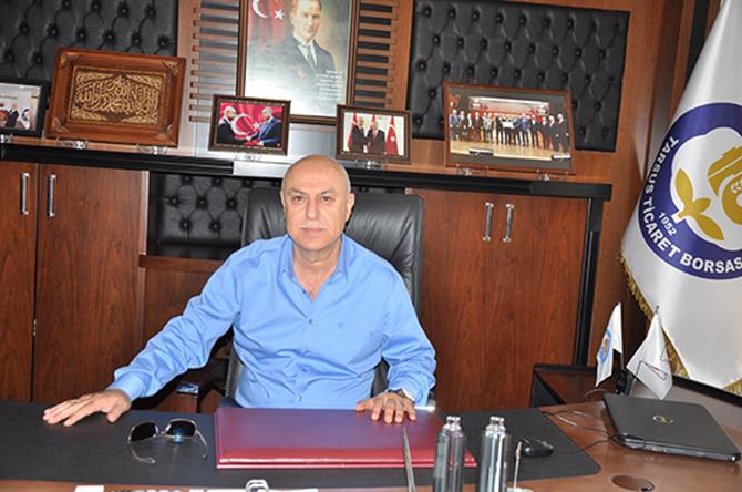 Tarsus Ekonomisi Tarıma Bağlı