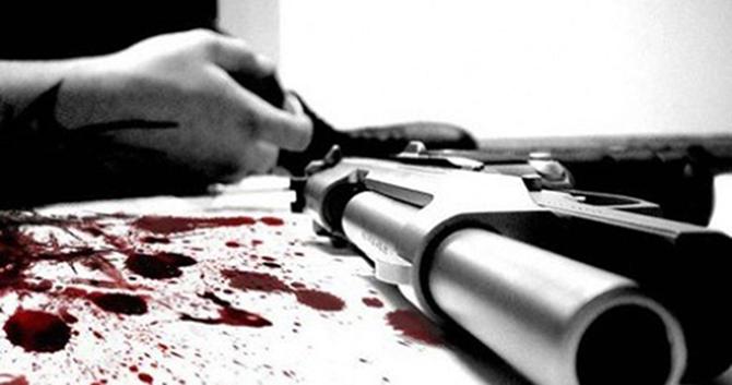 16 Yaşındaki Genç, Av Tüfeğıyle İntihar Etti