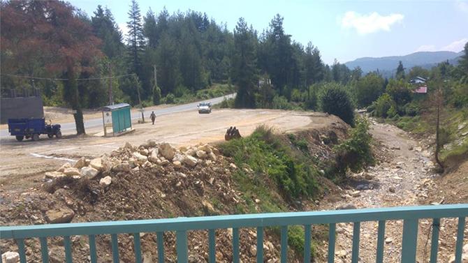Çamlıyayla Belediyesi Kurban Bayramı Hazırlıklarını Tamamladı