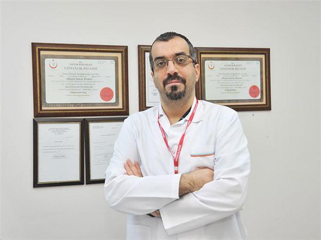 Türk Doktorun Makalesine Avrupa'dan 'Temel Bilim Ödülü'