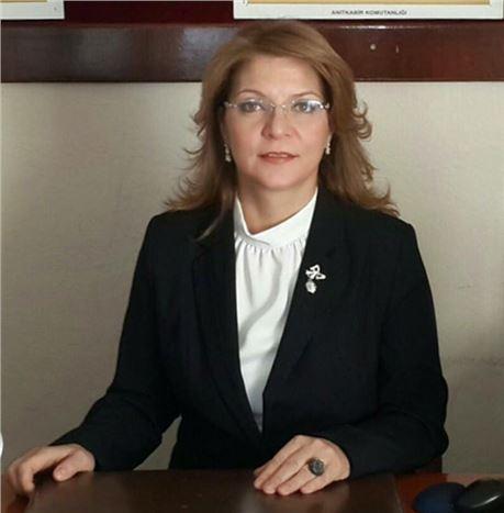 """ADD Şube Başkanı Banu Ertoprak, """"Tü̈rk siyaseti ATATÜRK'ten  Uzaklaştıkça Yaşadığ̆ımız Sıkıntılar Giderek Artmaktadır"""""""