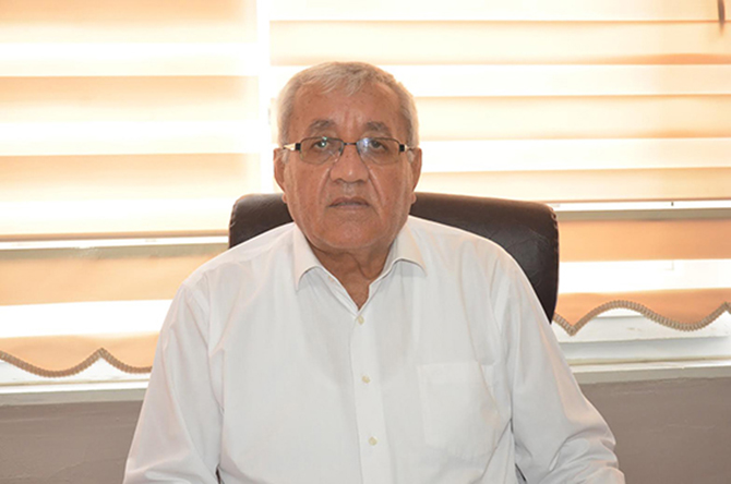 Tarsus Yeni Esnaf Kefalet Koop. Başkanı Bektaş Aslan'dan Açıklama