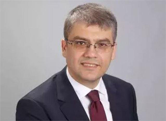 Tarsus Üniversitesinin Rektörü Belli Oldu
