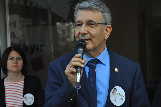 Kuyucuoğlu, 'Yenilikçi Belediyecilik Yaacağız'