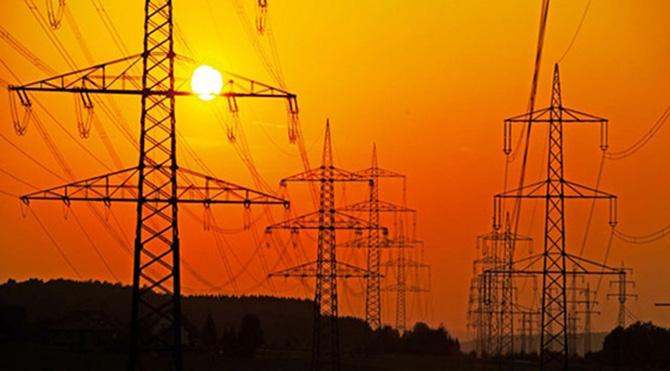 Bugün Bazı Mahallelerde Elektrik Kesintisi Olacak