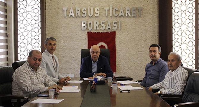 """Borsa Başkanı Murat Kaya, """"Ülke Çapında Ortak Bir Dayanışma İçindeyiz"""""""
