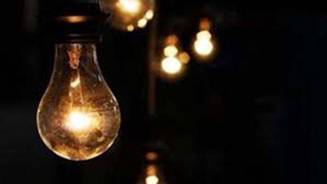 16 Mahallede Elektrik Kesilecek