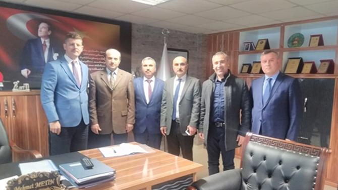 ME Müdürlüğü Kurs İşbirliği Protokollerine Yenisini Ekledi